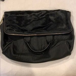 Never been worn Phillip Lim Pony Hair Tote